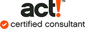 ACT! Platinum Certified Consultant